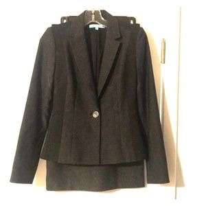 Antonio Melani skirt suit